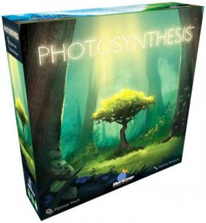 Affiche Photosynthesis