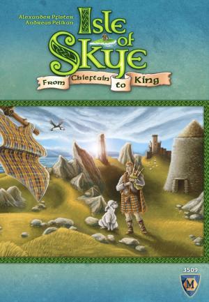 Affiche Isle of Skye: De Laird à Roi