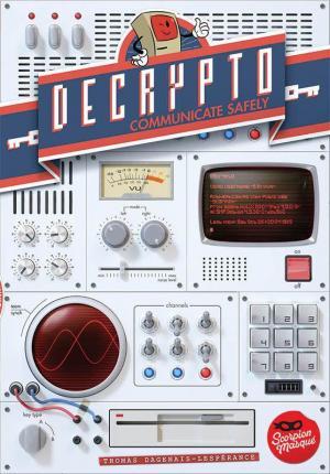 Affiche Decrypto