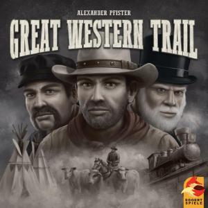 Affiche Great Western