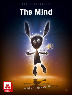 Affiche The Mind