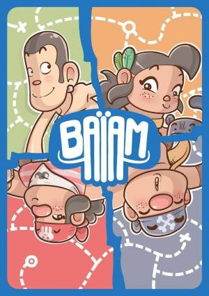 Affiche Baïam