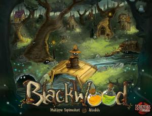 Affiche Blackwood