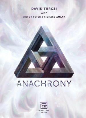 Affiche Anachrony
