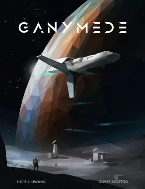 Affiche Ganymede