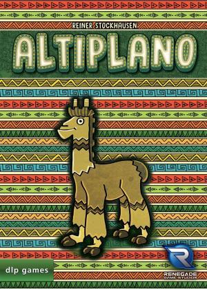 Affiche Altiplano