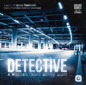 Affiche Detective