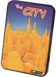 Affiche The City