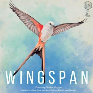 Affiche Wingspan