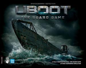 Affiche U-BOOT