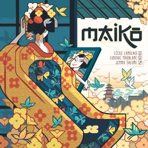 Affiche Maiko