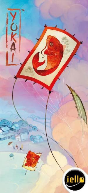 Affiche Kanagawa: Yokai