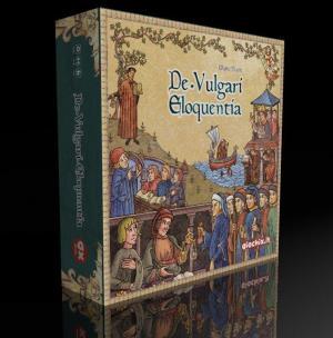 Affiche De Vulgari Eloquentia: Deluxe Edition