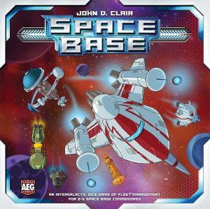 Affiche Space Base