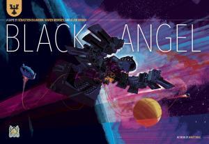 Affiche Black Angel