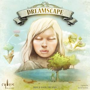 Affiche Dreamscape