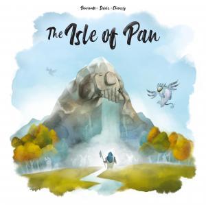 Affiche l'Île de Pan