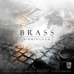 Affiche Brass : Birmingham