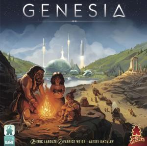 Affiche Genesia