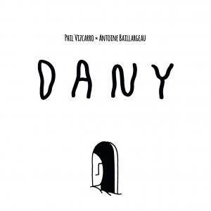 Affiche DANY