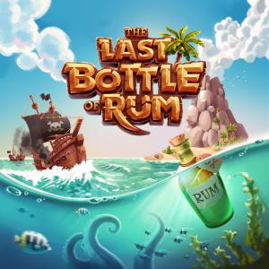 Affiche The Last Bottle of Rum