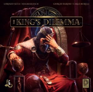 Affiche King's Dilemma