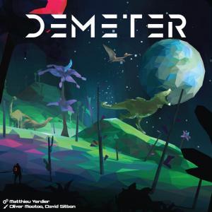 Affiche Demeter