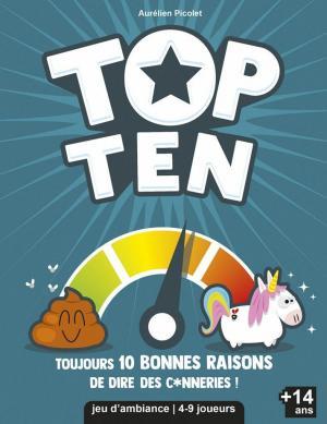 Affiche Top Ten