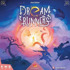 Affiche Dream Runners