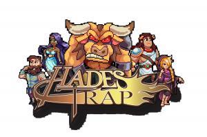Affiche Hades Trap