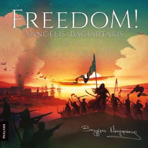 Affiche Freedom!