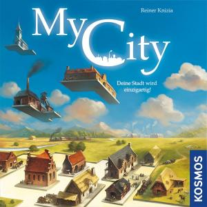 Affiche My City
