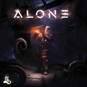 Affiche Alone