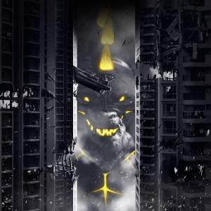 Affiche King of Tokyo: Dark Edition