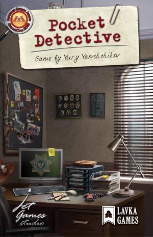 Affiche Pocket Detective