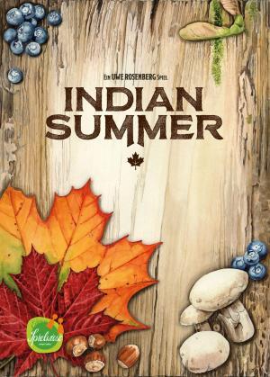 Affiche Indian Summer