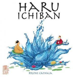 Affiche Haru Ichiban