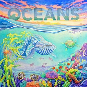 Affiche Oceans