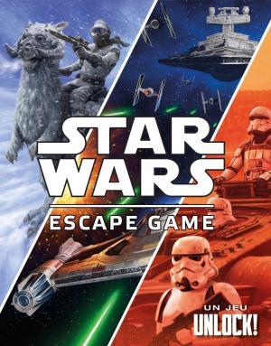 Affiche Unlock! Star Wars