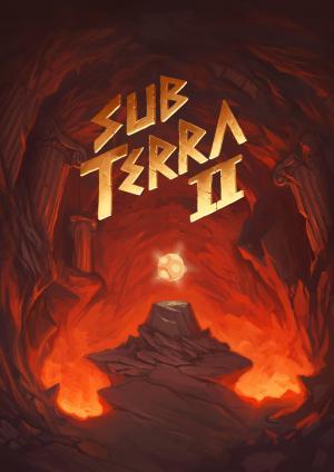 Affiche Sub Terra 2