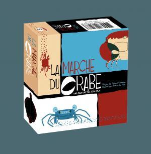 Affiche La Marche du Crabe