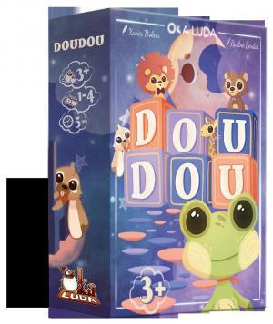 Affiche Doudou