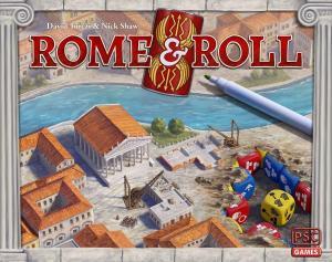 Affiche Roma & Alea