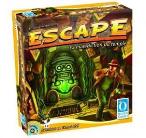 Affiche Escape