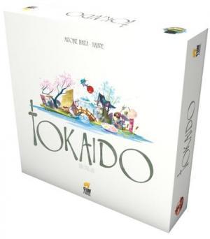 Affiche Tokaido