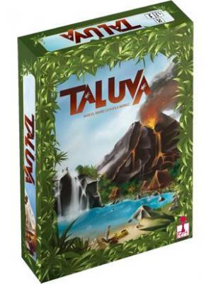 Affiche Taluva