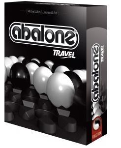 Affiche Abalone Travel