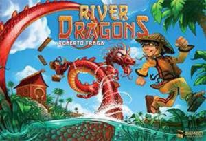 Affiche River Dragons