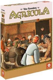 Affiche Agricola: Belgique