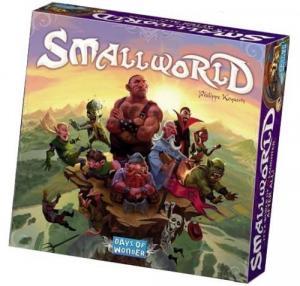 Affiche SmallWorld